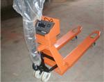 3吨液压叉车电子秤,2000公斤叉车秤