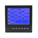 1-16路可选无纸记录/测量仪 SIN-R4000D