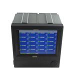 1-40路可选无纸记录/测量仪 SIN-R8000D