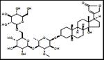 黄夹苷(27127-79-3)标准品|对照品价格