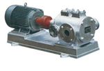 LQG系列三螺杆泵(保温型沥青泵),三螺杆沥青泵