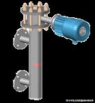 电动浮筒液位(界面)变送器