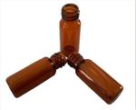 2 ml8-425螺纹口琥珀色玻璃样品瓶