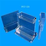 国产DYCZ-22A型单垂直电泳仪