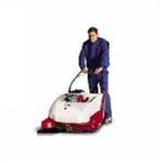 意大利RCM小型扫地机|手推式扫地机