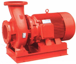 卧式消防泵,消防增压泵