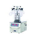 压盖型冷冻干燥机的参数介绍,国产冷冻干燥机的使用方法