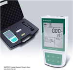 厦门溶解氧测定仪BANTE820,携带型溶解氧测定仪现货,鱼塘测氧仪促销