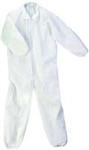 113-1097防护白色连体服