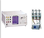 三相电能表校验装置 便携式三相电能表校验装置 液晶显示电能表