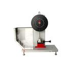 悬臂梁塑料材料冲击试验机 指针式摆锤冲击试验机、半自动冲击试验机