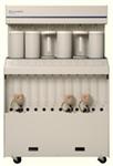 研究级高性能多站全自动比表面及孔隙度分析仪ASAP 2420