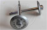 专用控制点标志 ,测量标志十字控制点雨伞型价格,测量标志生产厂家
