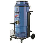 工业吸尘器报价 Delfin DM3-EL100 工业吸尘器价格