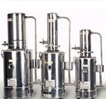上海攸茜 不锈钢电热蒸馏水器HSZ-5