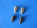 热电偶直形安装底座/一体化温度变送器安装底座/双金属安装底座
