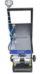 α放射性气溶胶测量仪,放射性检测仪