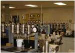 岩心毛压电阻率测试系统