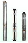 100QJ不锈钢深井潜水泵,小型不锈钢井用潜水电泵