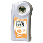 (福建总代特价)ATAGO爱拓数字手持袖珍型乙二醇折射仪,乙二醇浓