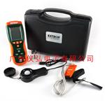 美国艾示科EXTECH光照度记录仪,HD450,照度计HD-450
