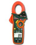 美国EXTECH EX810,EX820,EX830钳表红外测温仪