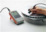 德国费希尔FMP30电涡流法涂层测量仪  FMP40进口手持涂层厚度测量仪