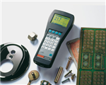 德国费希尔PMP10手持式导电涂层的厚度仪