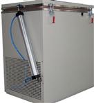 蓄电池行业恒温水槽,恒温水槽内循环与外循环的区别