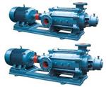 单吸多级分段式离心泵,D型多级泵