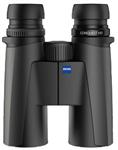 德国ZEISS蔡司战利品征服者10x42HD双筒望远镜超高清新款524212