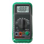 华仪MY6013A 便携式数字电容表MY-6013A