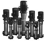 立式多级不锈钢冲压泵