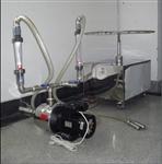 专业冲水装置,IP5IP6冲水试验装置,手持式冲水试验装置