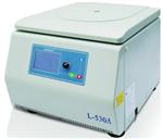 通用空冷型低速台式离心机 L-530A