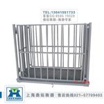德阳猪笼地磅秤,1吨动物专用电子秤
