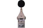 红声HS5660B(高-低)精密脉冲声级计HS-5660B