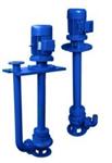 单管双管液下式排污泵