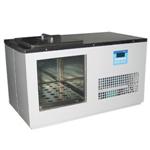 石油仪器配套透明恒温水浴槽;石油行业恒温水浴槽,可视恒温水浴槽