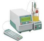 库仑法卡氏水分测定仪831 水分含量检测仪特价