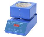 08-2T电热套搅拌器