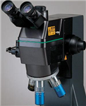 三丰长工作距离金相显微镜,探针测试台专用