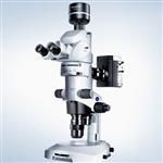 奥林巴斯体视MVX10荧光显微镜