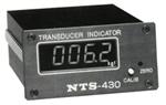 日本NTS压力显示仪表NTS-430,NTS显示仪表NTS-430称重显示仪表