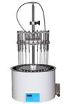 圆形水浴氮吹仪