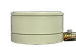 共和KYOWA传感器BL-100TE-1MN,BL-200TE-2MN垫圈式载荷传感器