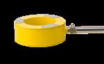 共和传感BLW-A-500KN,BLW-A-1MN,BLW-A-1500KN,BLW-A-2MN垫圈式载荷传感器.