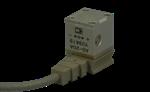 共和KYOWA传感器AS-1GA密封端子型±1G用