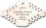 德国EPK公司湿膜片测厚仪