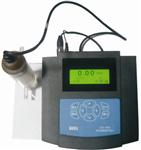 湖南实验室便携/台式中文酸碱浓度计 SJS-2083型